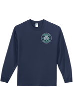 Load image into Gallery viewer, SF280 - Navy Unisex Long Sleeve Shirt