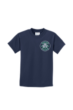 Load image into Gallery viewer, SF280 - Navy YOUTH T-Shirt