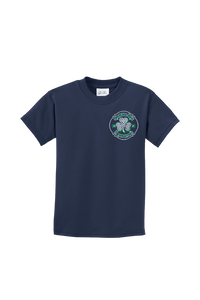 SF280 - Navy YOUTH T-Shirt