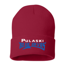 Load image into Gallery viewer, Tailgate Logo Beanie