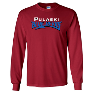 Tailgate Logo - Long Sleeve