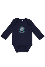 Load image into Gallery viewer, SF280 - INFANT Long Sleeve Onsie