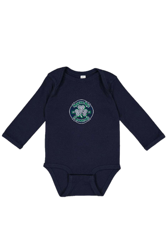SF280 - INFANT Long Sleeve Onsie