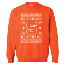 Load image into Gallery viewer, Basketball S 315 - Ugly Christmas Sweater
