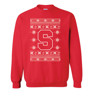 Basketball S 315 - Ugly Christmas Sweater