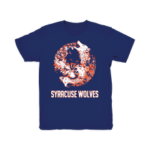 Load image into Gallery viewer, Syracuse Wolves - Performance® Core T-Shirt