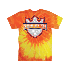 Salt City Renegades - Tie Dye Shirt