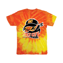 Load image into Gallery viewer, Salt City Renegades - Tie Dye Shirt