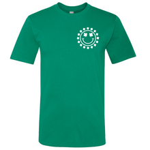 Load image into Gallery viewer, He We Go Again - St. Patricks Day Shirt - Kelly Green