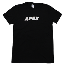 Load image into Gallery viewer, Apex Training - Lion Heart Tee - Black
