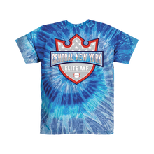 Load image into Gallery viewer, Upstate Legends - Tie Dye Shirt