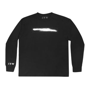 Black Silence - Long Sleeve