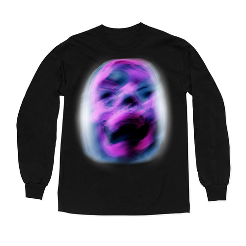 Skull - Long Sleeve