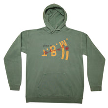 Load image into Gallery viewer, Green Slime Co X TBM Hoodie