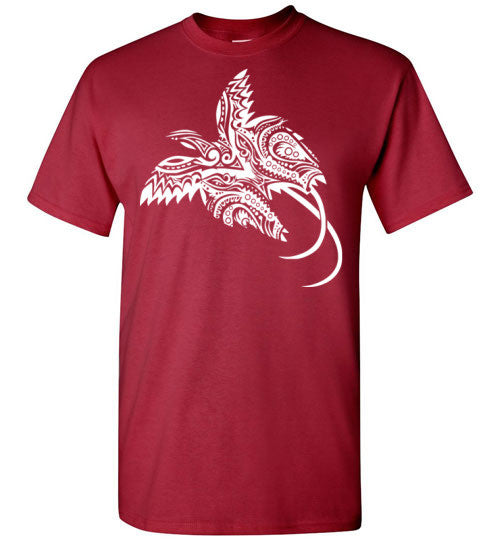 7a1a31604d19ef New Guinea Bird of Paradise Design T-Shirt – Paradise Designz