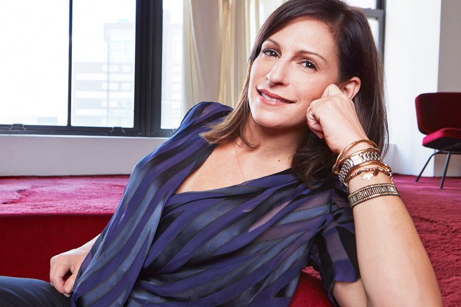 Julie Deloca: Insights From a Fashion and Luxury Market Expert