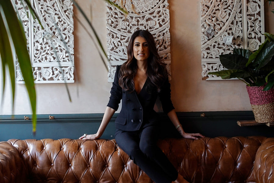 VIP Publicist Chandni Modha On Career, Entrepreneurship, And Mentorship