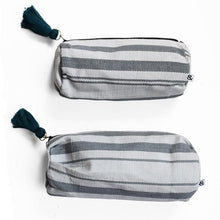 Guatemala Woven Make Up Bag - Large