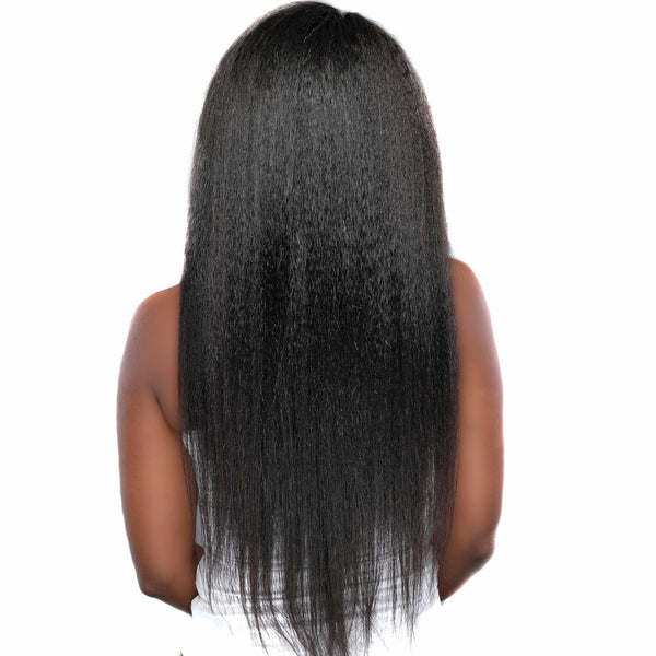 Malaysian Natural Straight