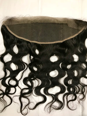 Sassy Mitchell Lace Frontal