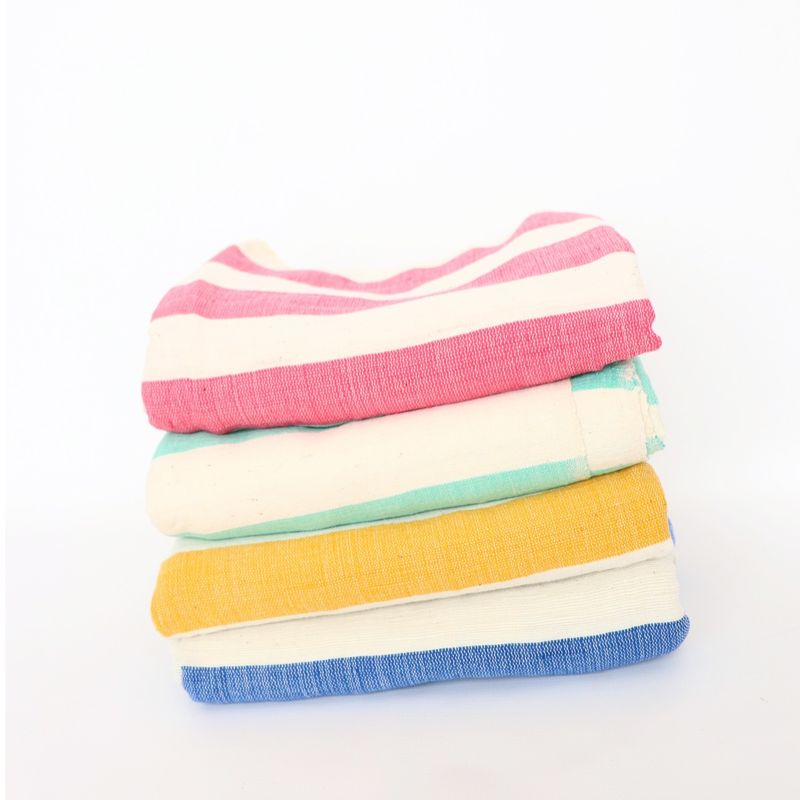 Beach & Bath Towels