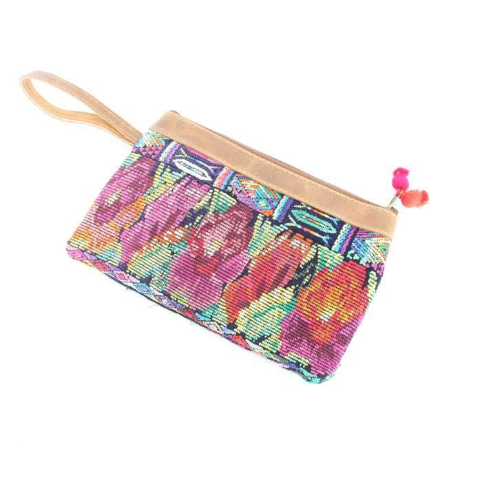 Antonio Huipil Clutch 2