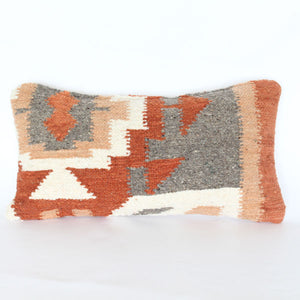 Desert Rose Wool Cushion 278