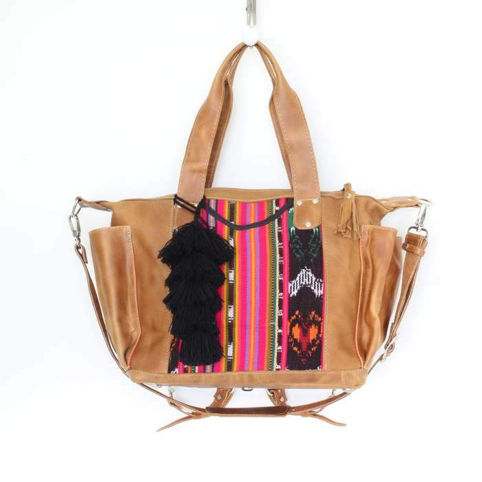 Domingo Convertible Carryall 260