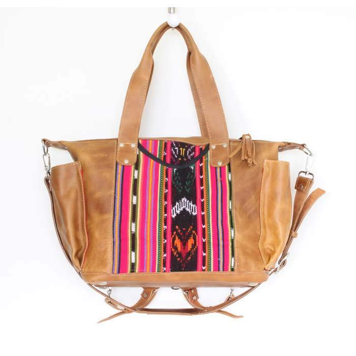 Domingo Convertible Carryall 263