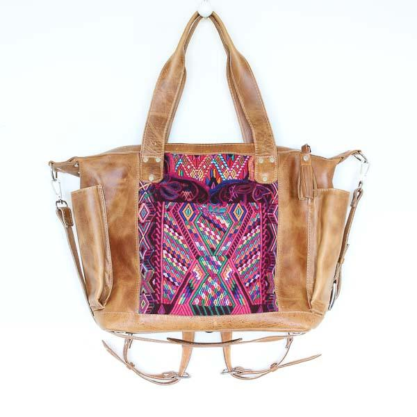 Domingo Original Convertible Carryall 401