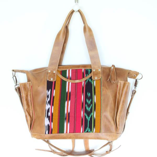 Domingo Original Convertible Carryall 405