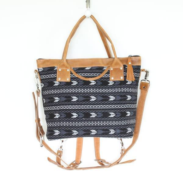Domingo Original Convertible Tote Bag 326