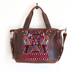 Domingo Original Carryall 71 - sundayisle
