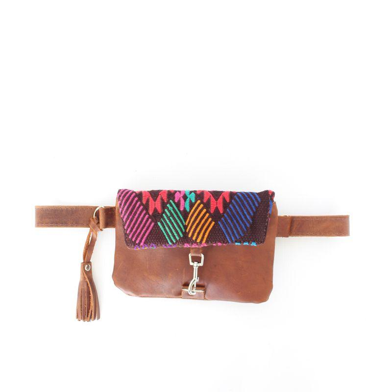 Ellie Belt Bag 40