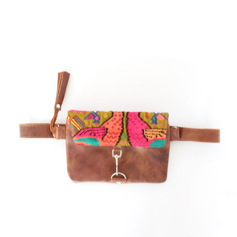 Ellie Belt Bag 44