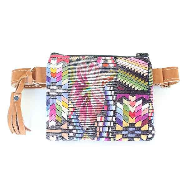 Izzy REVERSIBLE Belt Bag 50
