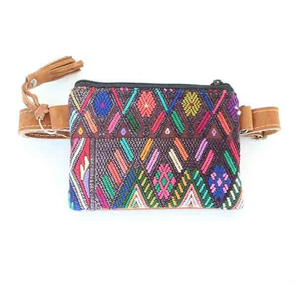 Izzy REVERSIBLE Belt Bag 51