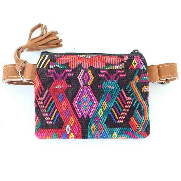 Izzy REVERSIBLE Belt Bag 53
