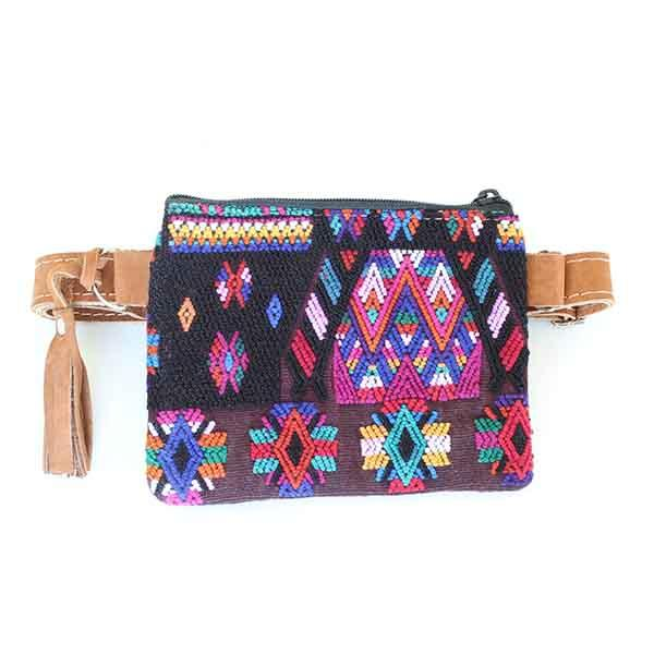 Izzy REVERSIBLE Belt Bag 58
