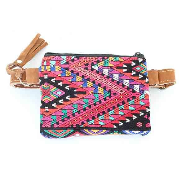 Izzy REVERSIBLE Belt Bag 59