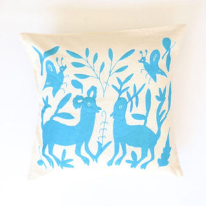 Mexican Otomi Cushion 7