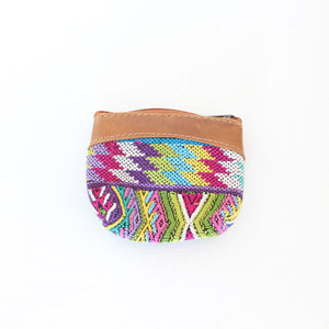 Mini Laguna Embroidered Clutch 176
