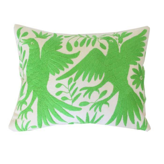 Mexican Otomi Cushion 145
