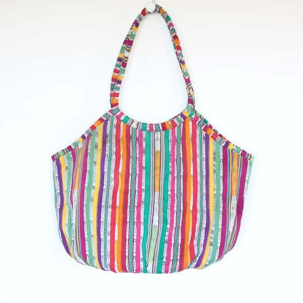 Soleado Beach Bag Ikat 45