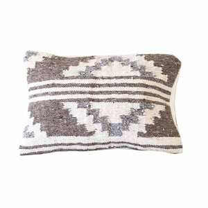 Guatemalan Wool Cushion 114