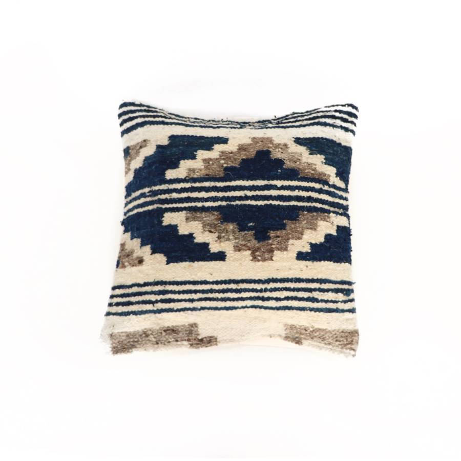 Guatemalan Wool Cushion 10