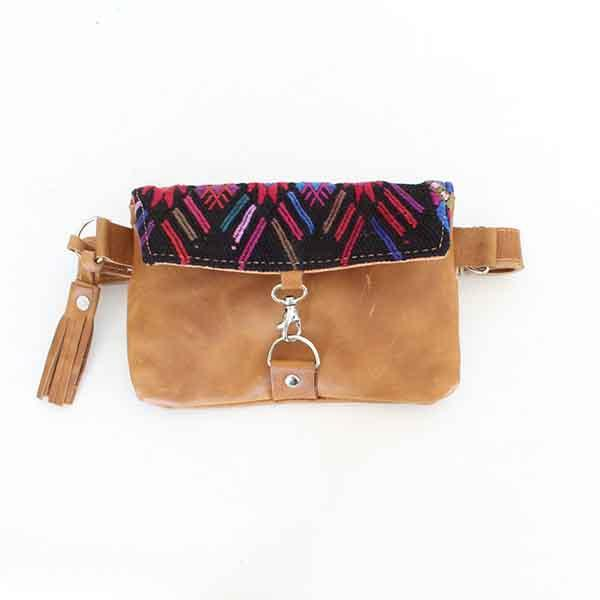 Ellie Belt Bag 130