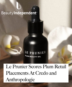 Le Prunier Plum Oil Botanical Facial Oil vegan skin care Antioxidant Serum Antioxidant Facial Oil le prunier review Cruelty Free Skin Care organic skin care Superfood Face Oil Botanical Serum Herbivore Facial Oil Cruelty Free