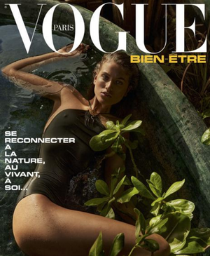 Vogue Paris features Le Prunier!