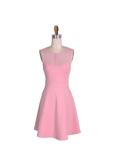 Tiffany Dress - Blush